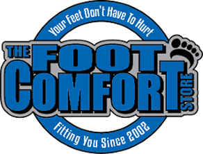 The Foot Comfort Store